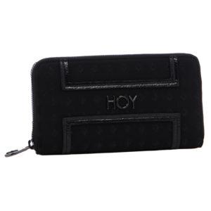 Portafogli zip Hoy Collection