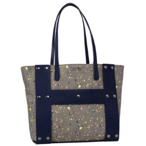 Fashion Bag Hoy Collection reversibile
