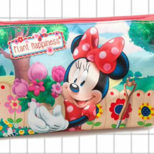 Bustone 3 scomparti Minnie