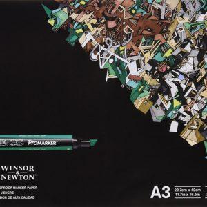 Album per Promarker A3