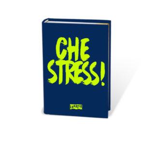 DIARIO – LUNATIK – CHE STRESS!