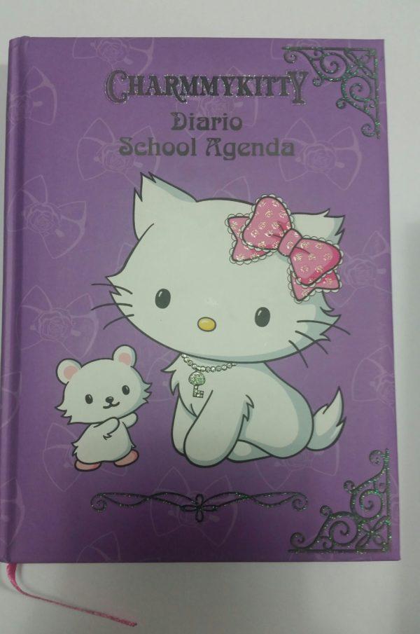 Diario Charmmy Kitty