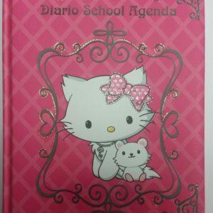 Diario Charmmy Kitty 14x20