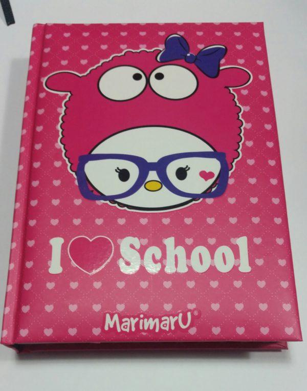 Diario Marimaru