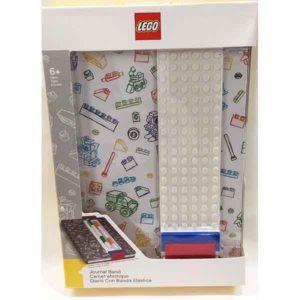 Quaderno A5 LEGO