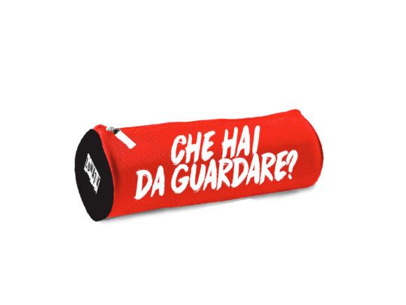 ASTUCCIO – LUNATIK – CHE HAI DA GUARDARE?