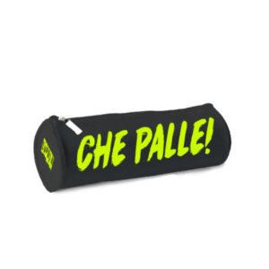 ASTUCCIO – LUNATIK – CHE PALLE!