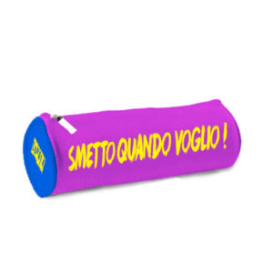ASTUCCIO – LUNATIK – SMETTO QUANDO VOGLIO!
