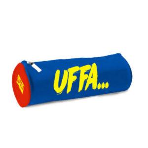 ASTUCCIO – LUNATIK – UFFA…