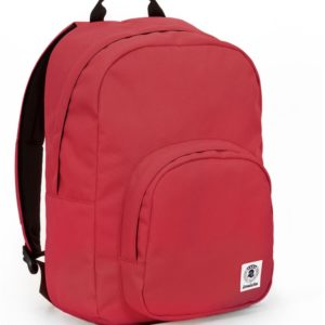 ZAINO OLLIE PACK PLAIN - RASPBERRY WINE