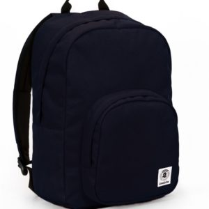 ZAINO OLLIE PACK PLAIN - DEEP BLUE