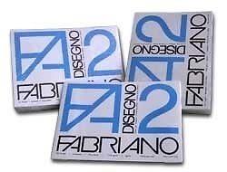 Album FABRIANO 2 Liscio