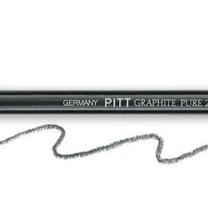PITT Graphite pura FABER CASTELL